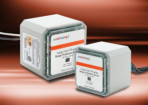 surge protection automationdirect