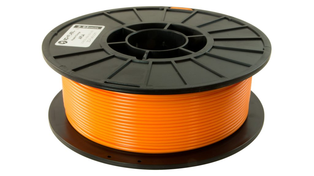 Advanced PLA 3D-fuel filament