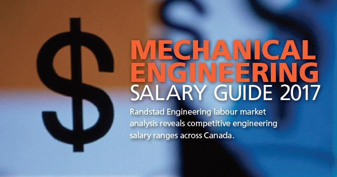 Mechanical Engineering Salary Guide 2017 - Design Engineering