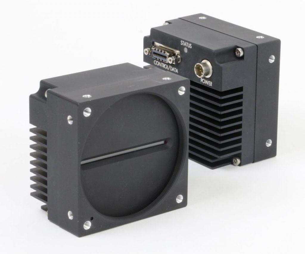Teledyne DALSA Linea 16K clhs camera
