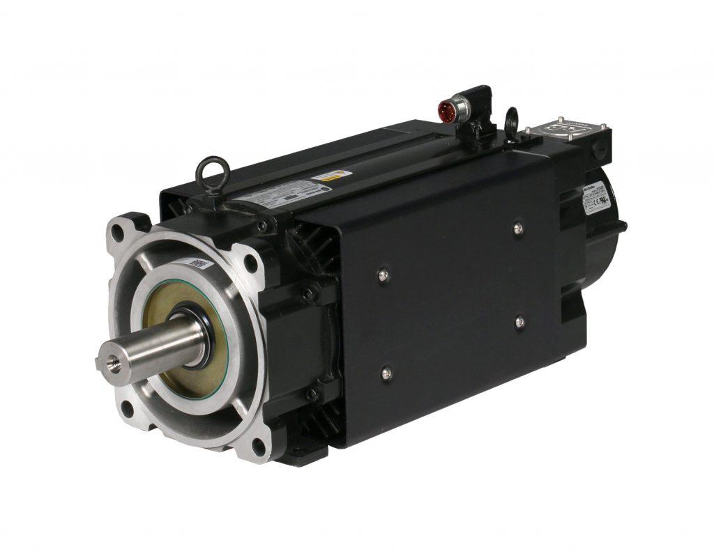 Kinetix VPC Motor Rockwell