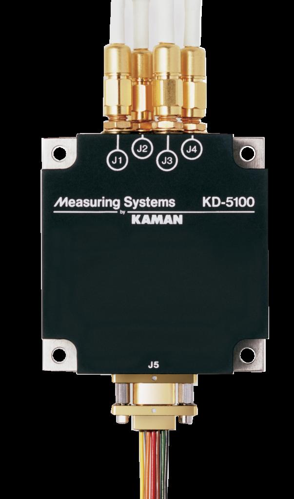 KD-5100 differential measurement system - Kaman
