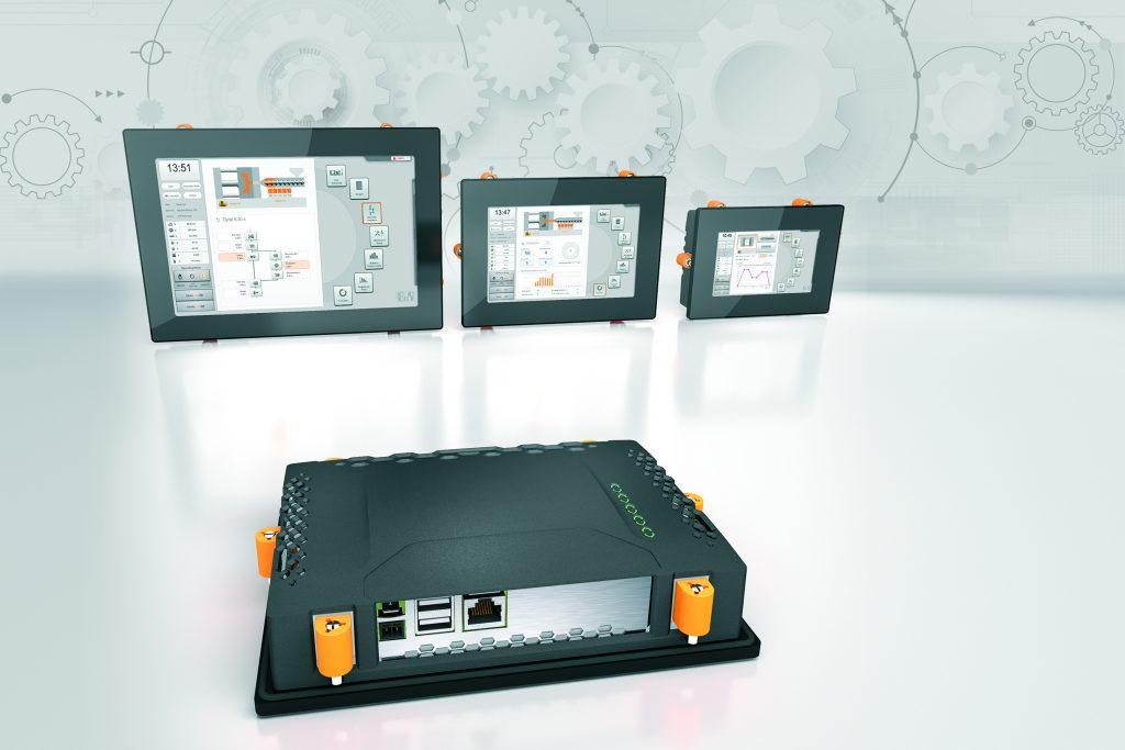 B&R Power Panel T50