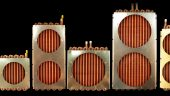 ATS Heat exchangers