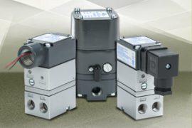 NITRA Automation Direct transducers