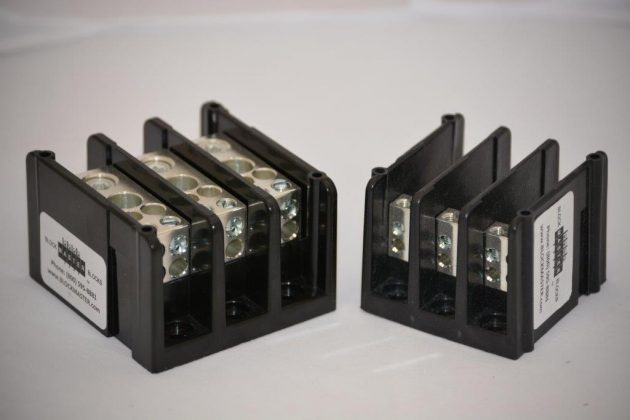 blockmaster power terminal blocks