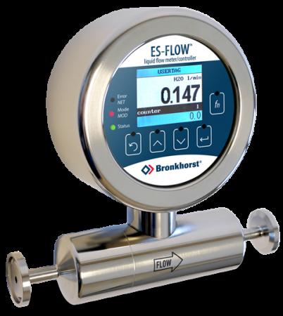 hoskin scientific es-flow