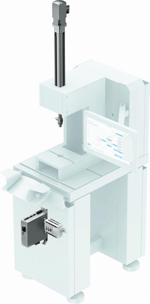 Servo Press Kit