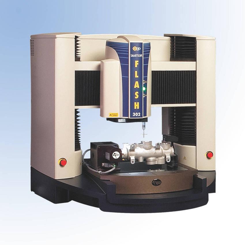 Smartscope flash 302