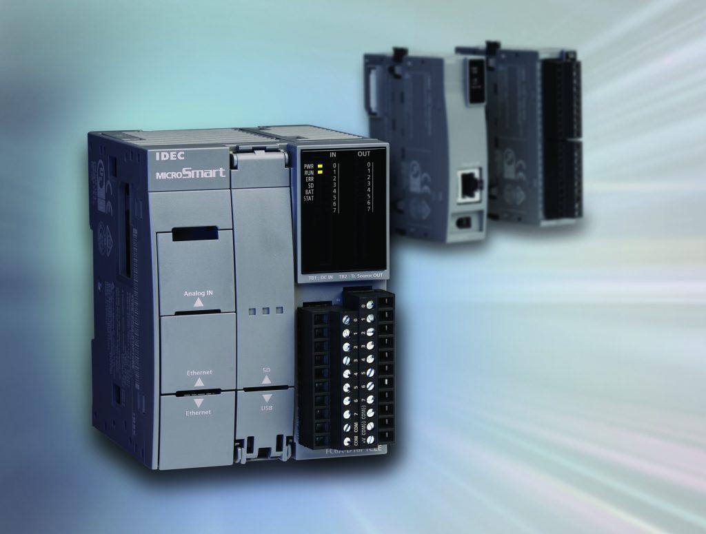 FC6A Plus IDEC PLC