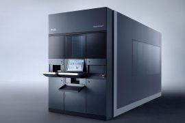 Rowa Vmax medical automation