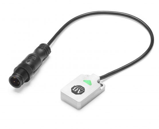 rockwell automation proximity sensor