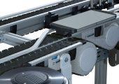 Rexroth VarioFlow Chain Conveyor System