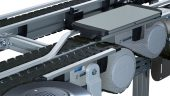 Rexroth VarioFlow Chain Conveyor System