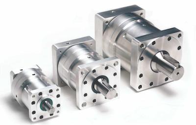 Harmonic Gearboxes - Design Engineering