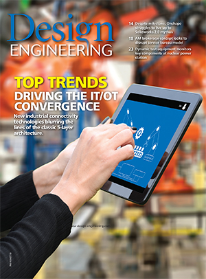 Design Engineering October Digital Edition