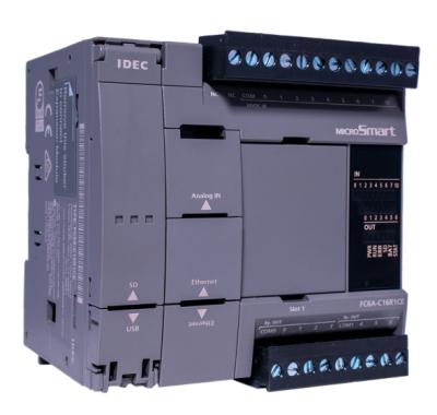 20-Sept-IDEC-PLC-400