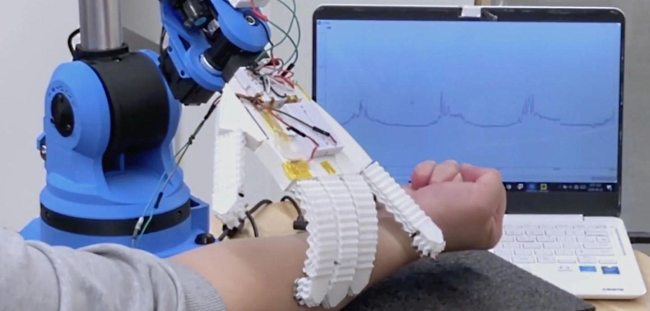 B.C. lab creates medical care robots with 3D origami