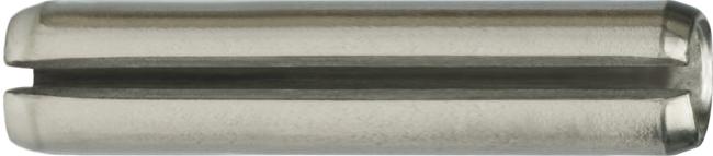 SPIROL Standard Slotted Pin